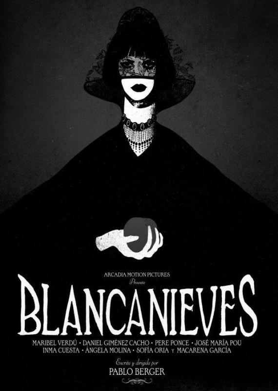 """""""Blancanieves"""" – """"Śnieżka"""" (źródło: materiały prasowe organizatora)"""