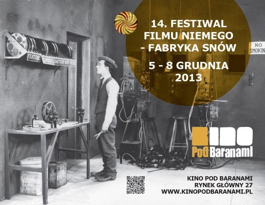 Festiwal Filmu Niemego (źródło: materiały prasowe organizatora)