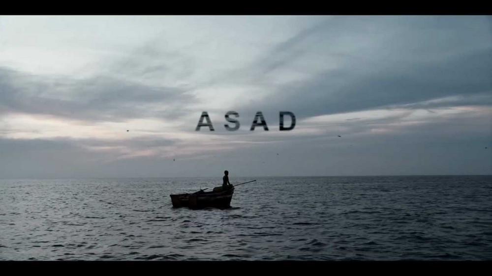 """""""Asad"""", Oscarowe nominacje, film fabularny (źródło: materiały prasowe organizatora)"""