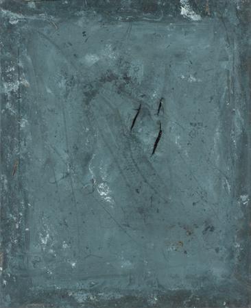 """Jacek Sempoliński, """"Kamianna"""", 1981, 100x80 cm (źródło: materiały prasowe organizatora)"""