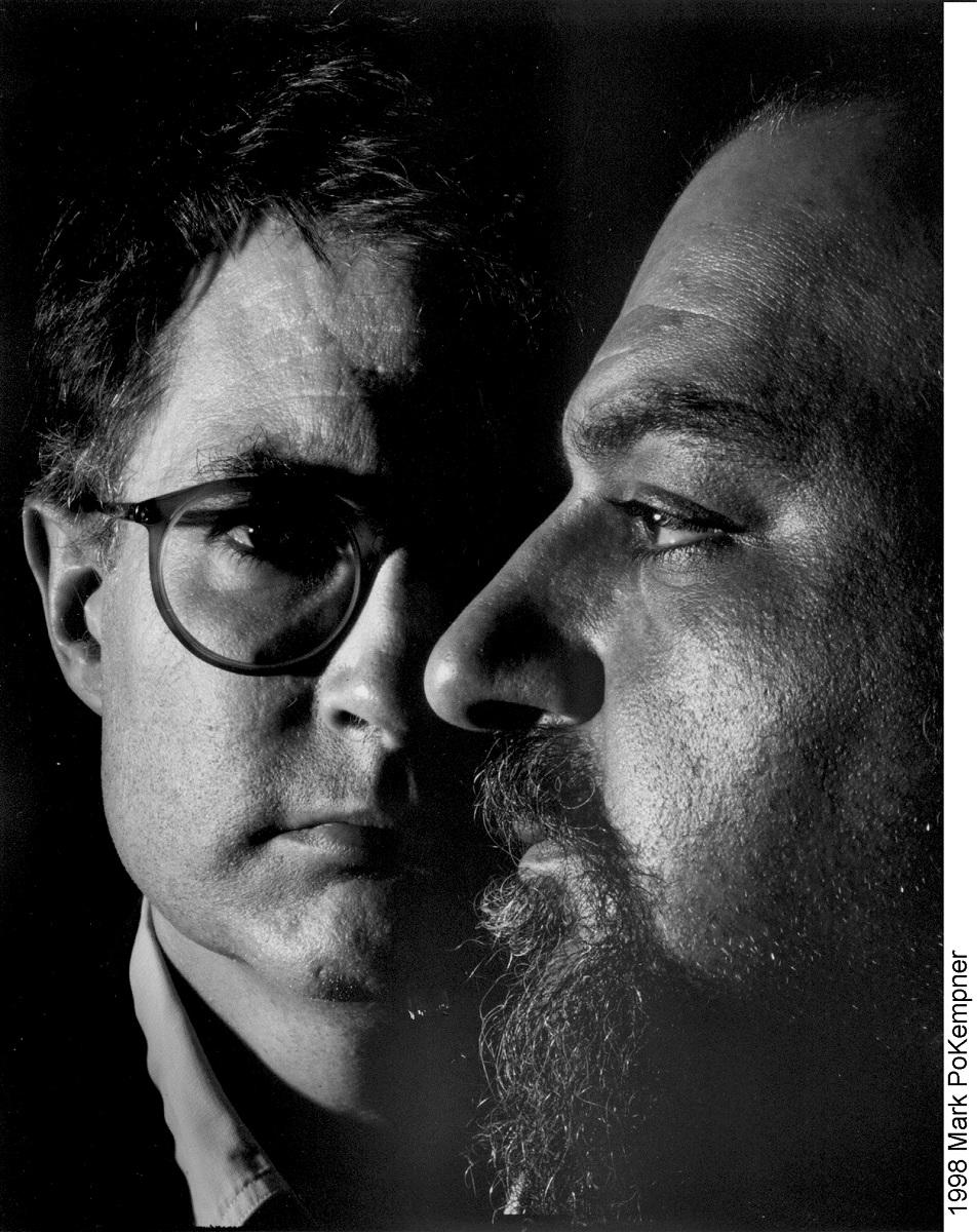 Jim Baker, Michael Zerang (źródło: mat. prasowe)