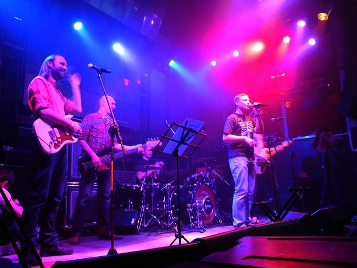 Metropolia Jest Okey 2012, 26-30 grudnia, fot. R. Jachimowicz (źródło: materiały prasowe organizatora)