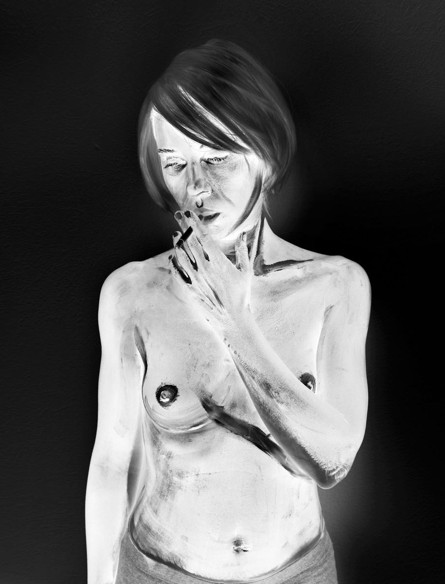 """Aneta Grzeszykowska, """"Negative Book"""", https://ownetic.com/wydarzenia/wp-content/uploads/2012/2013 (źródło: materiały prasowe organizatora)"""