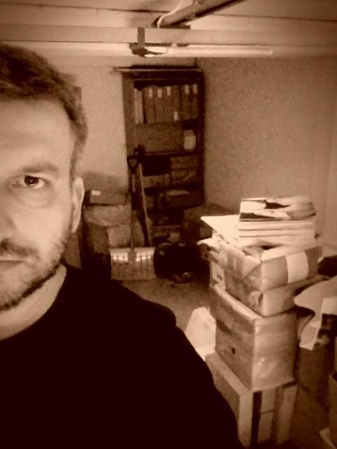 Bocian Records (źródło: mat. prasowe)