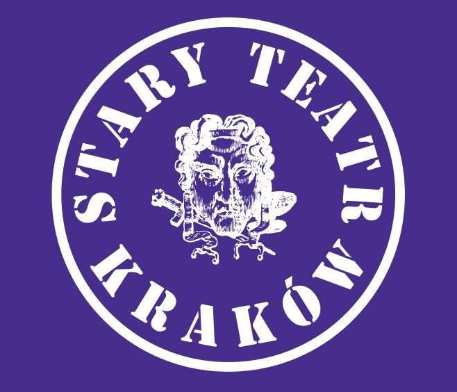 Narodowy Stary Teatr im. Heleny Modrzejewskiej, logo (źródło: mat. prasowe)