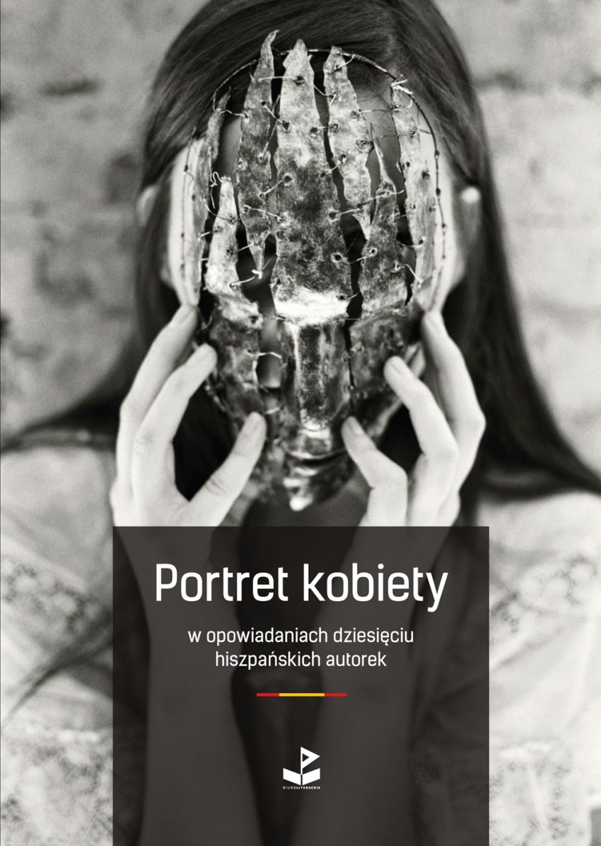"""""""Portret kobiety"""" – okładka (źródło: materiały prasowe)"""