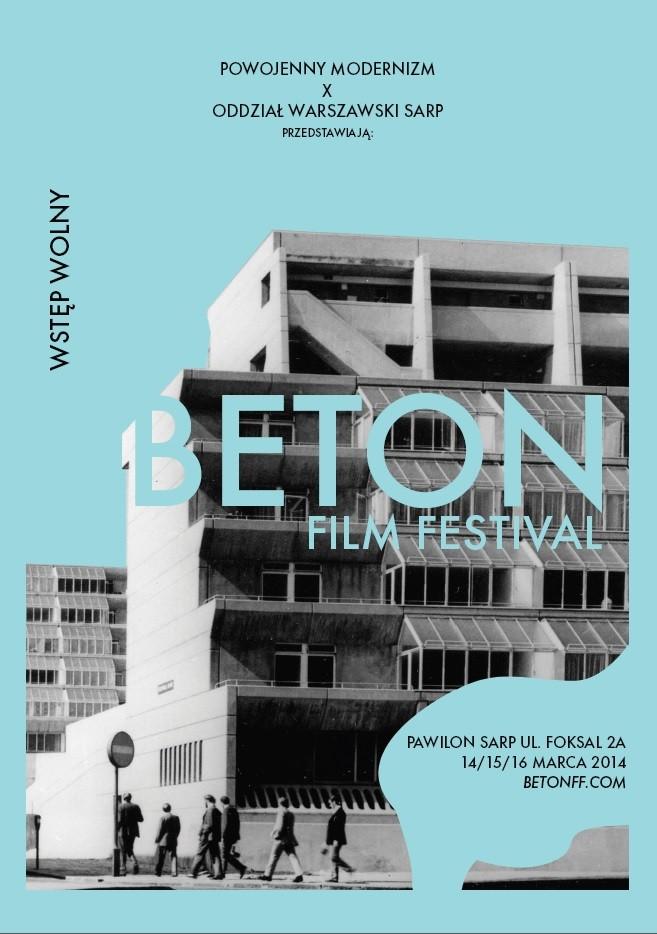 Beton Film Festival (źródło: materiały prasowe organizatora)