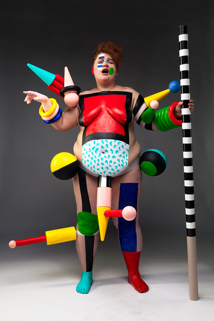 Jakob Lena Knebl, Amore Ettore, Digiprint, 2011 (źródło: materiały prasowe organizatora)