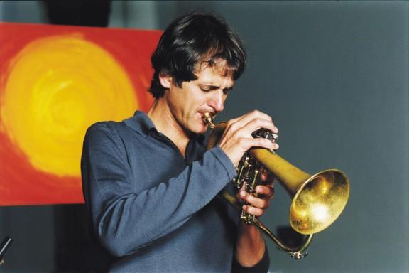 Markus Stockhausen, fot. Hyou Vielz (źródło: mat. prasowe)