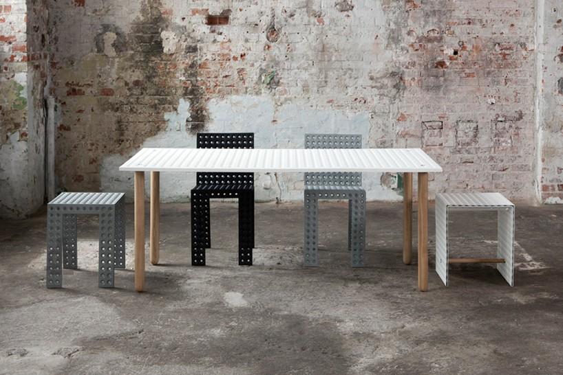 Krzesło 3+, proj. Zięta Prozessdesign (źródło: materiały prasowe organizatora)
