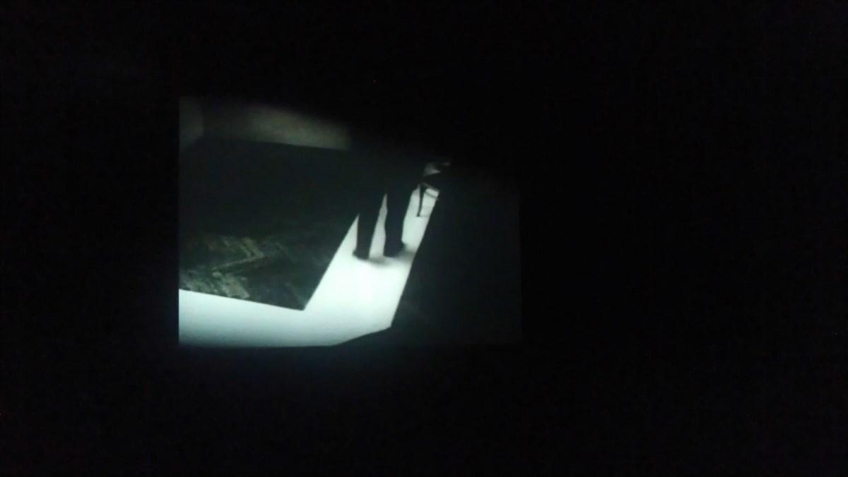 "Praca video na wystawie ""Franciszka and Stefan Themerson: The Urge to Create Visions"", The Tel Aviv Museum of Art (źródło: materiały prasowe)"
