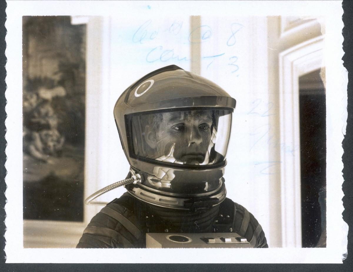 """Stanley Kubrick, """"2001: Odyseja kosmiczna"""" (Wlk. Bryt./USA, 1965-68). © Warner Bros. Entertainment Inc. (źródło: materiały prasowe organizatora)"""
