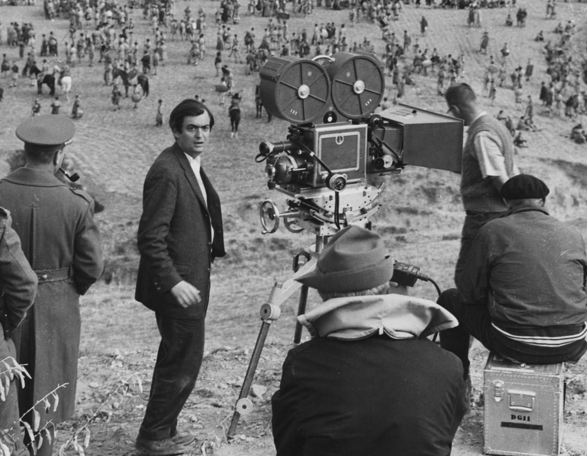 "Stanley Kubrick, ""Spartacus"" © Warner Bros. Entertainment Inc. (źródło: materiały prasowe organizatora)"