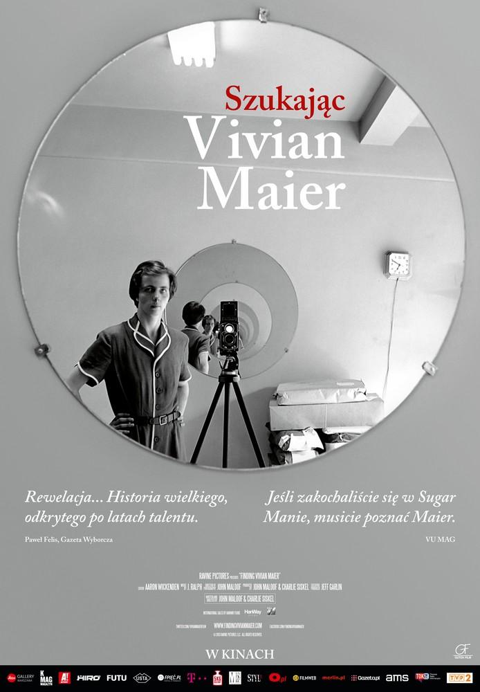 """""""Szukając Vivian Maier"""", reż. John Maloof, Charlie Siskel (źródło: materiały prasowe dystrybutora)"""