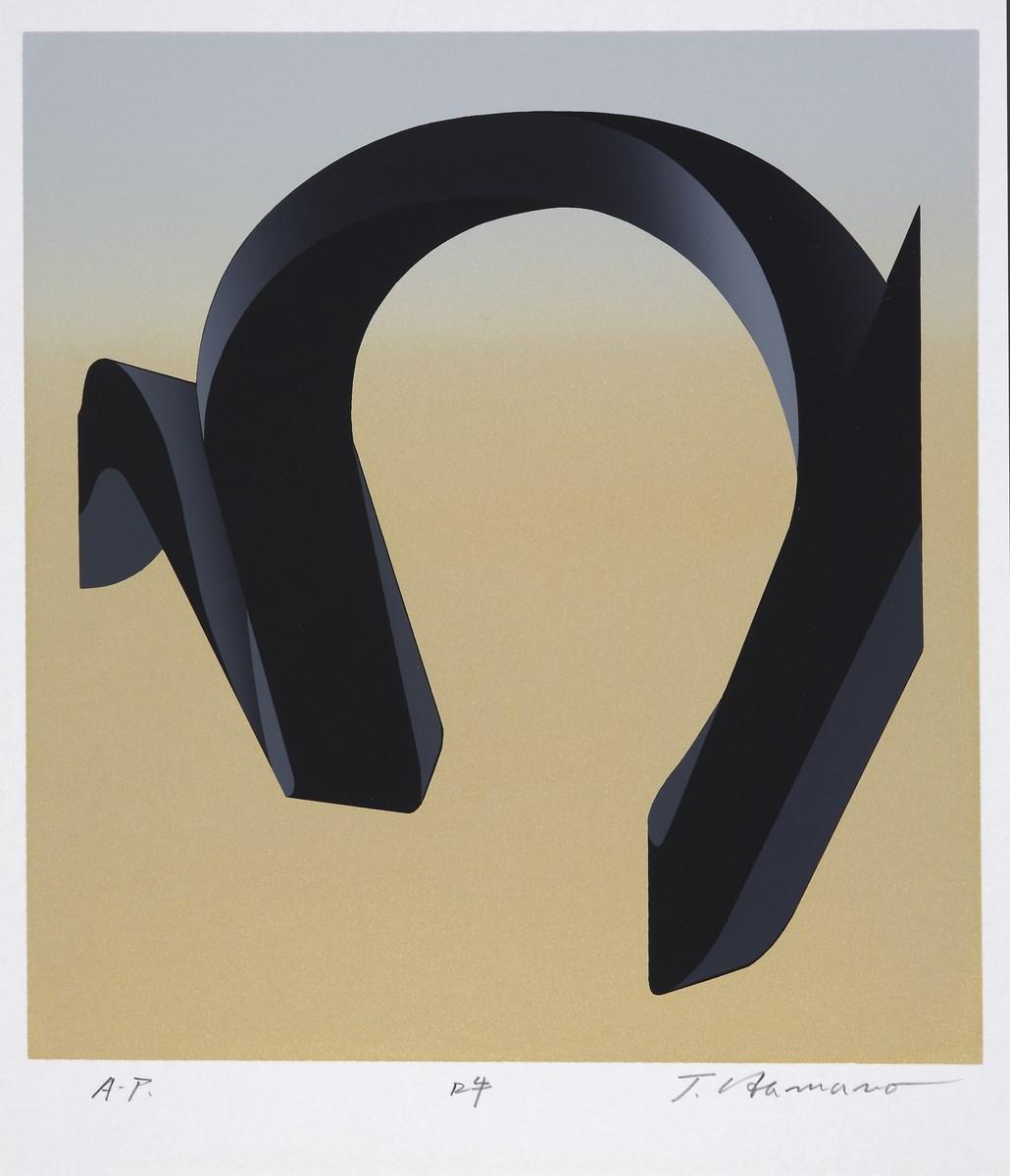 "Toshihiro Hamano, [""Omega""], 2006 (źródło: materiały prasowe organizatora)"