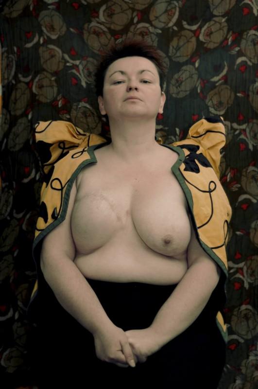 """Fot. Agnieszka Kwiatkowska, """"Amazonka"""", seria, Kolory życia, I miejsce (źródło: materiały prasowe organizatora)"""