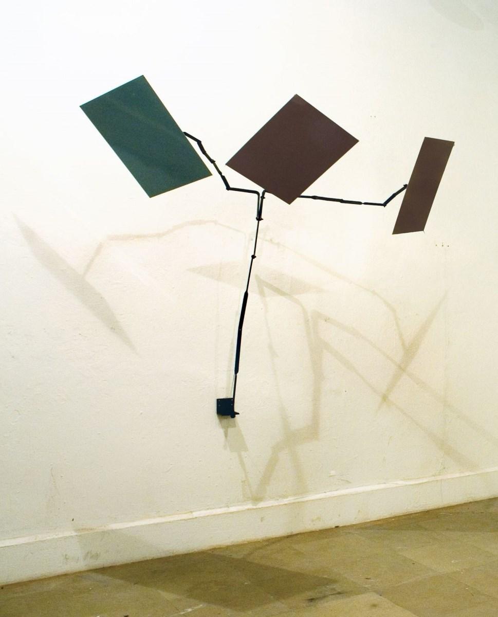 "Assaf Gruber, ""Samson"", 2007 (źródło: materiały prasowe organizatora)"