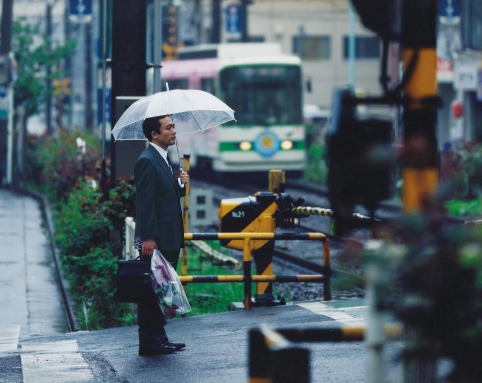 """""""Jak ojciec i syn"""", reżyseria Hirokazu Kore-eda (źródło: materiały prasowe dystrybutora)"""