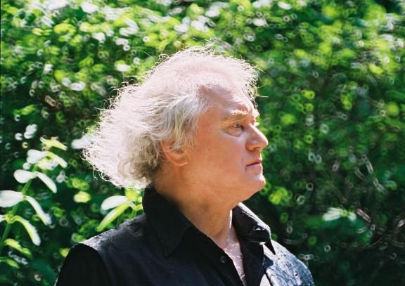 Jerzy Maksymiuk, fot. Wiktor Wołkow (źródło: mat. prasowe)