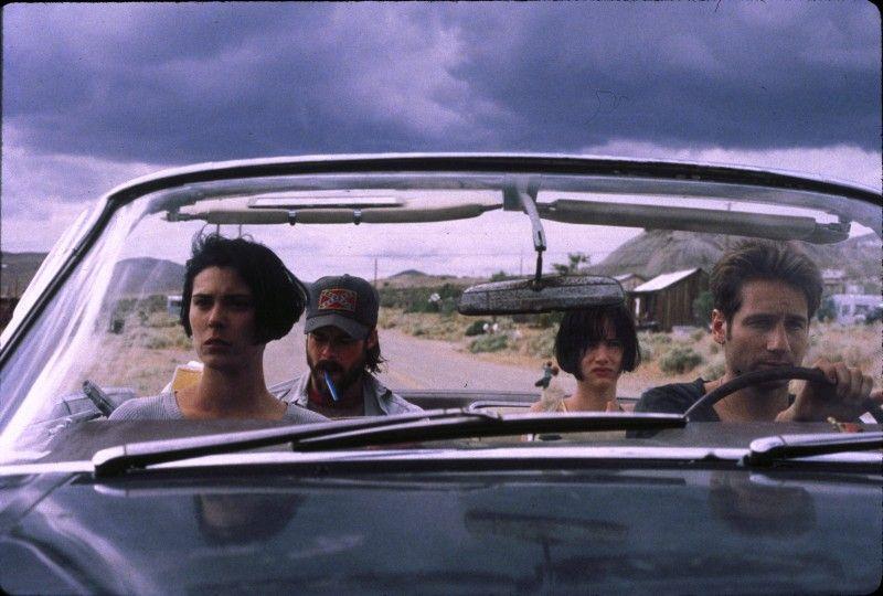 Kino samochodowe (źródło: materiały prasowe organizatora)