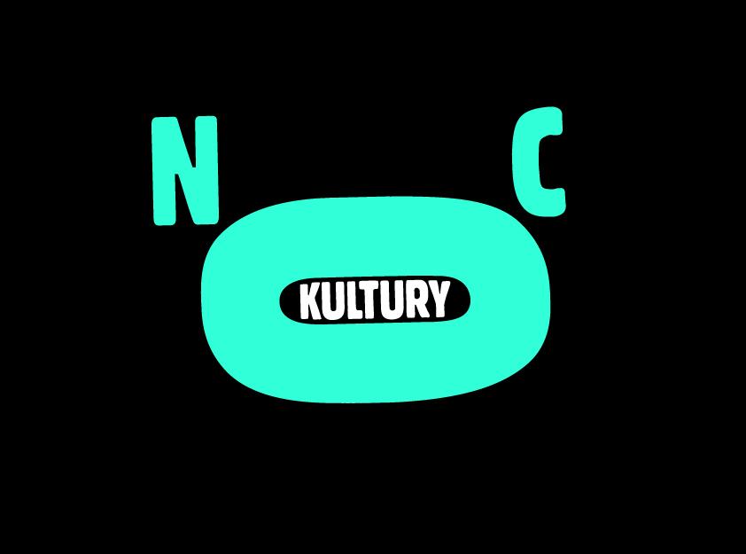 Noc Kultury 2014, logo (źródło: materiały prasowe organizatora)