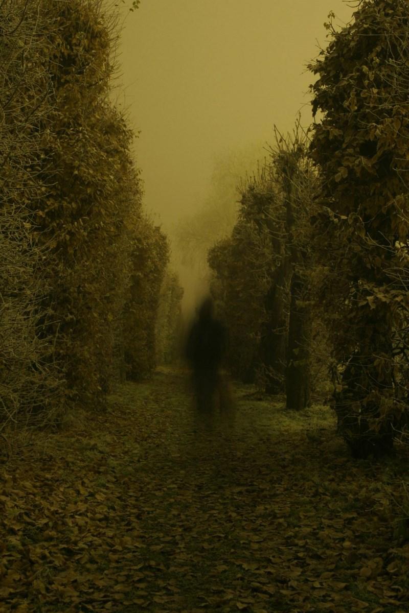 """Fot. Mateusz Wiatrowski, """"Klasterni Zahrada"""", Barwy nocy, II miejsce (źródło: materiały prasowe organizatora)"""
