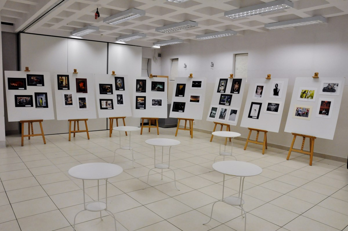 Ogólnopolski Konkurs Fotografii Studenckiej, gala finałowa (źródło: materiały prasowe organizatora)