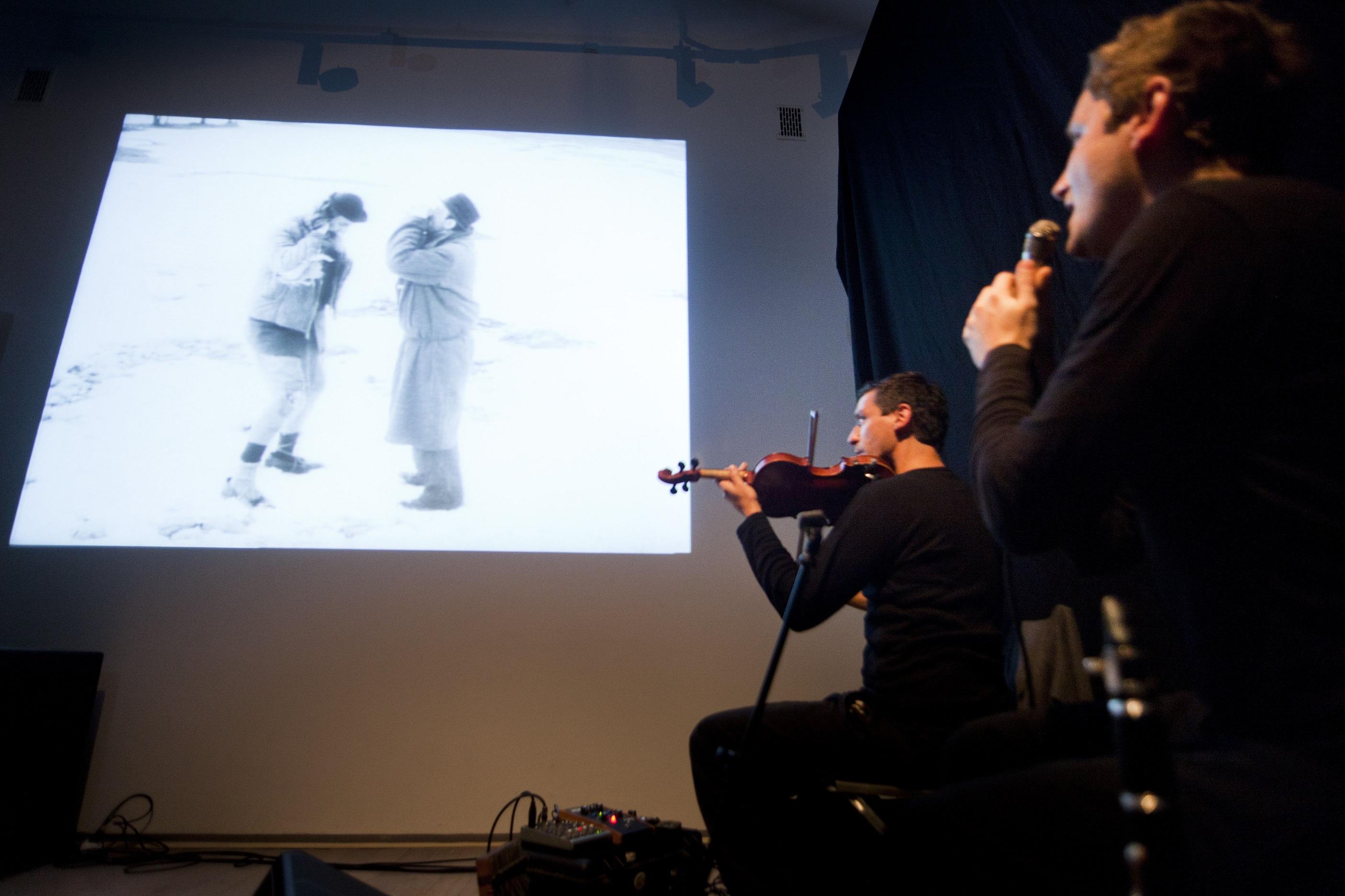 Orkiestra AGD (źródło: materiały prasowe organizatora)