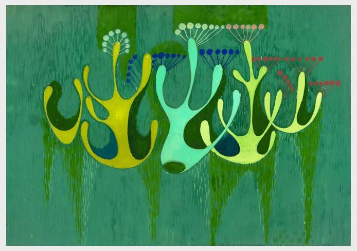Mozaika projektu Franciszka Michałka (źródło: materiały prasowe organizatora)