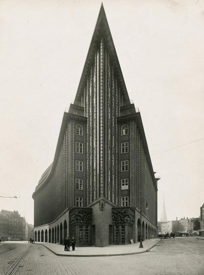 Adolf und Carl Dransfeld, Landesmuseum Oldenburg (źródło: materiały prasowe organizatora)