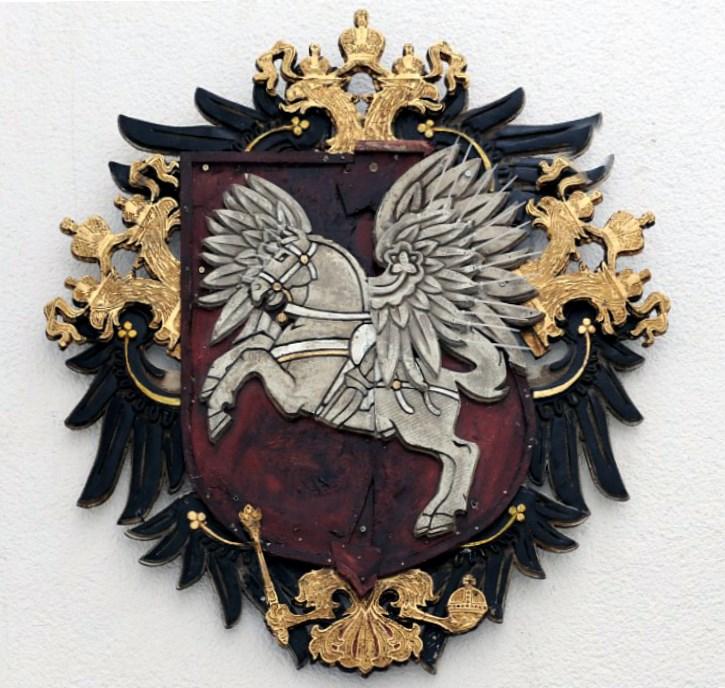 """Artur Gogołkiewicz, """"Balteus Meridiana"""" (źródło: materiały prasowe organizatora)"""