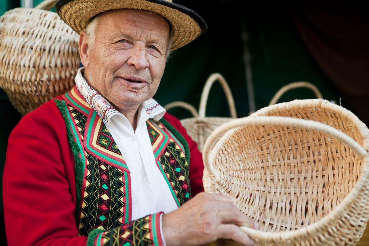 Aleksander Bielak (źródło: materiały prasowe)