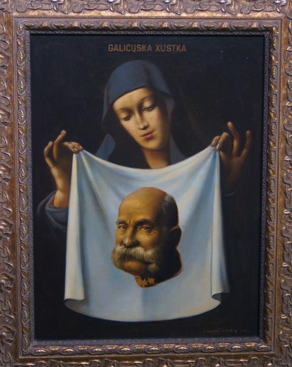 """""""Chusta galicyjska"""" (źródło: materiały prasowe organizatora)"""