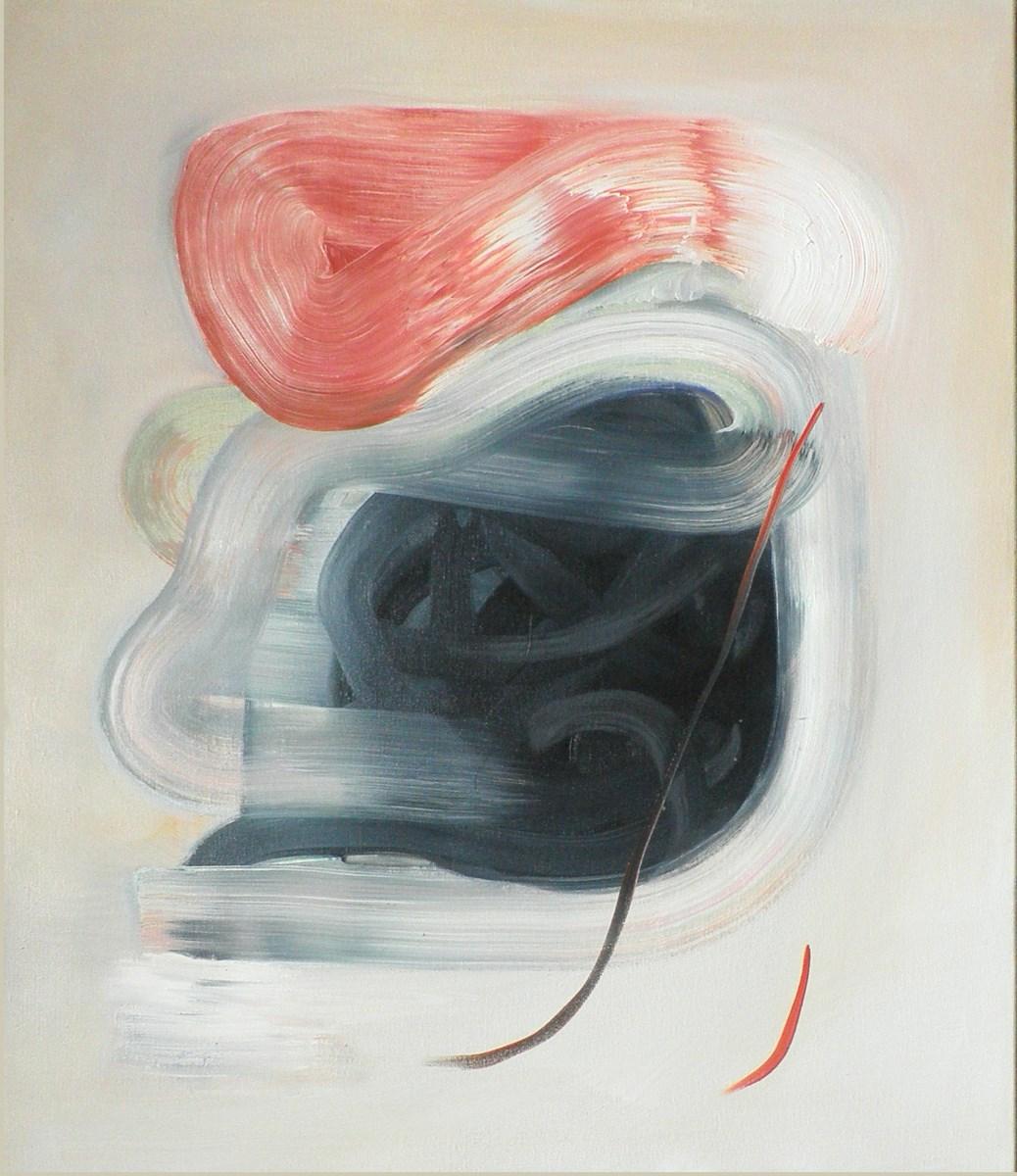 """Dorota Buczkowska, z serii """"Tickle the palate"""", 2013 (źródło: materiały prasowe organizat"""