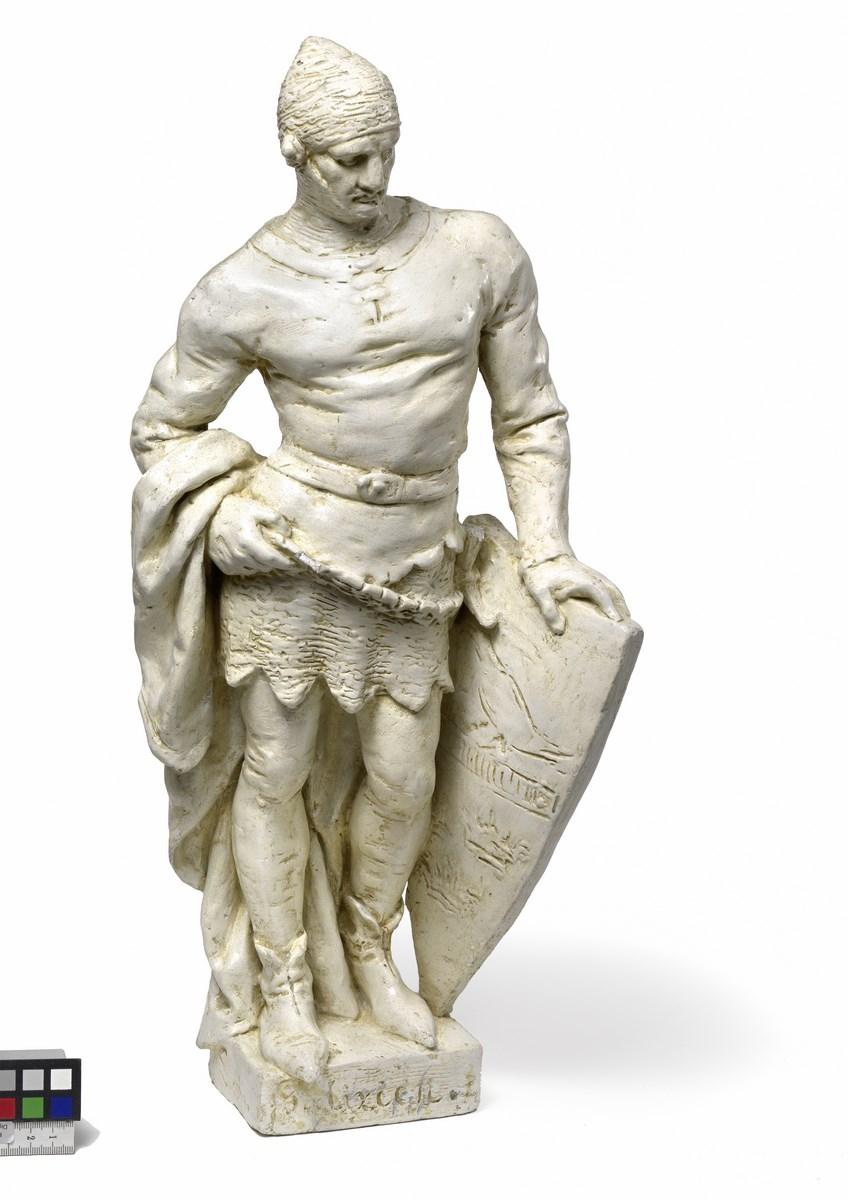 """""""Galicyjski wojownik"""" (źródło: materiały prasowe organizatora)"""