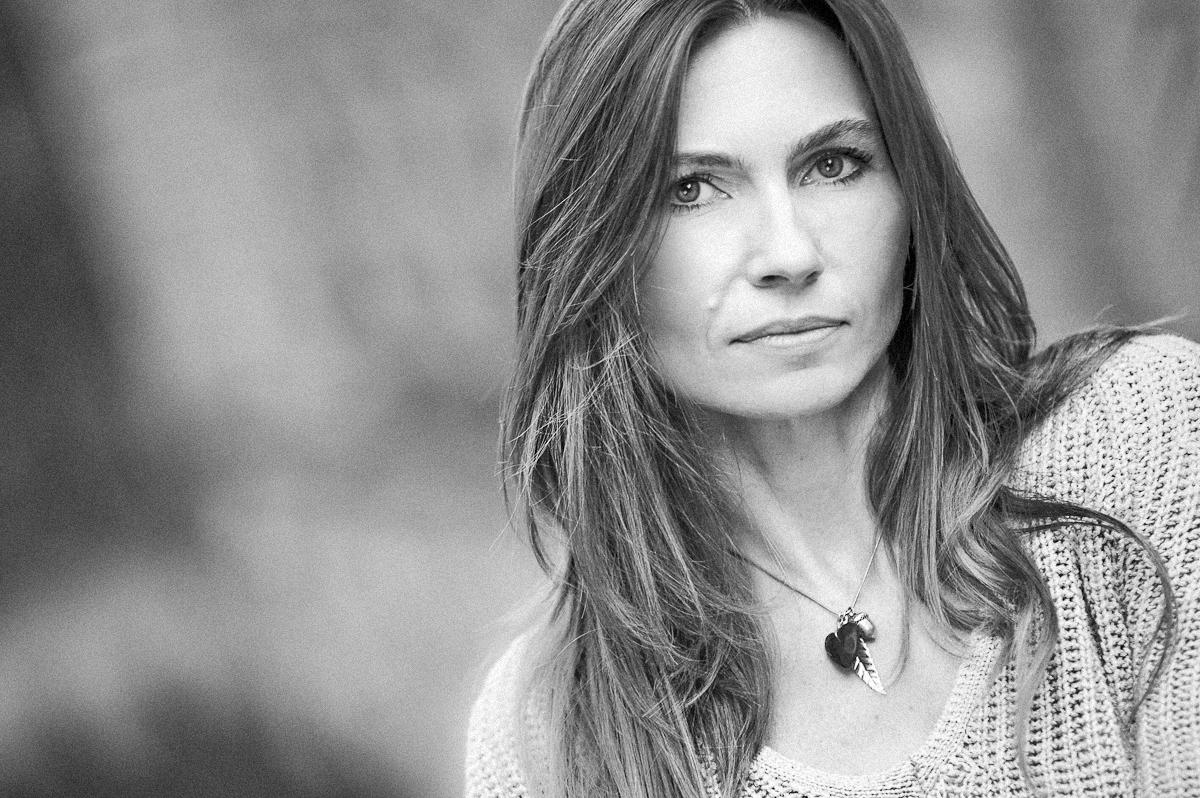 Grażyna Plebanek, fot. Marta Wojtal (źródło: materiały prasowe)
