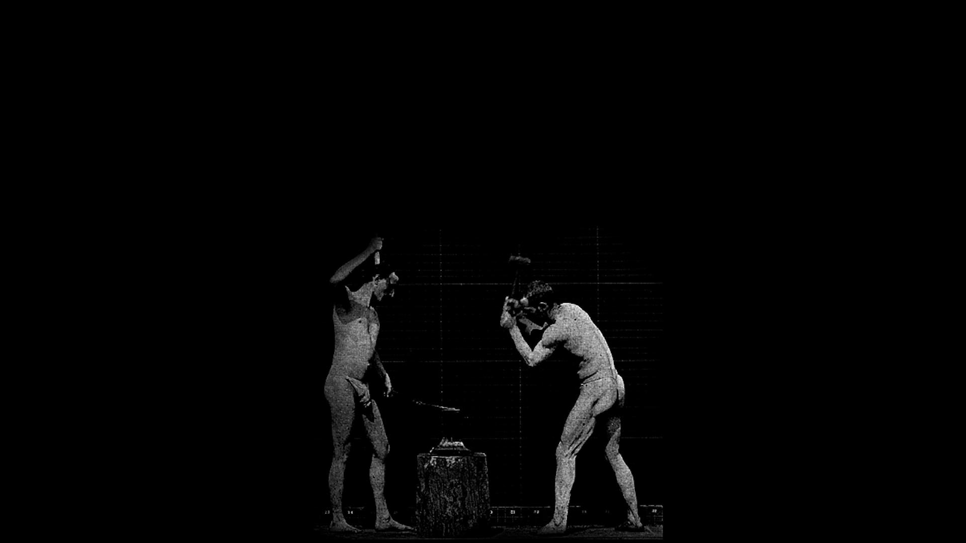 """Kadr z filmu Grzegorza Myćki """"Once upon a time..."""", (źródło: materiały prasowe organizatora)"""