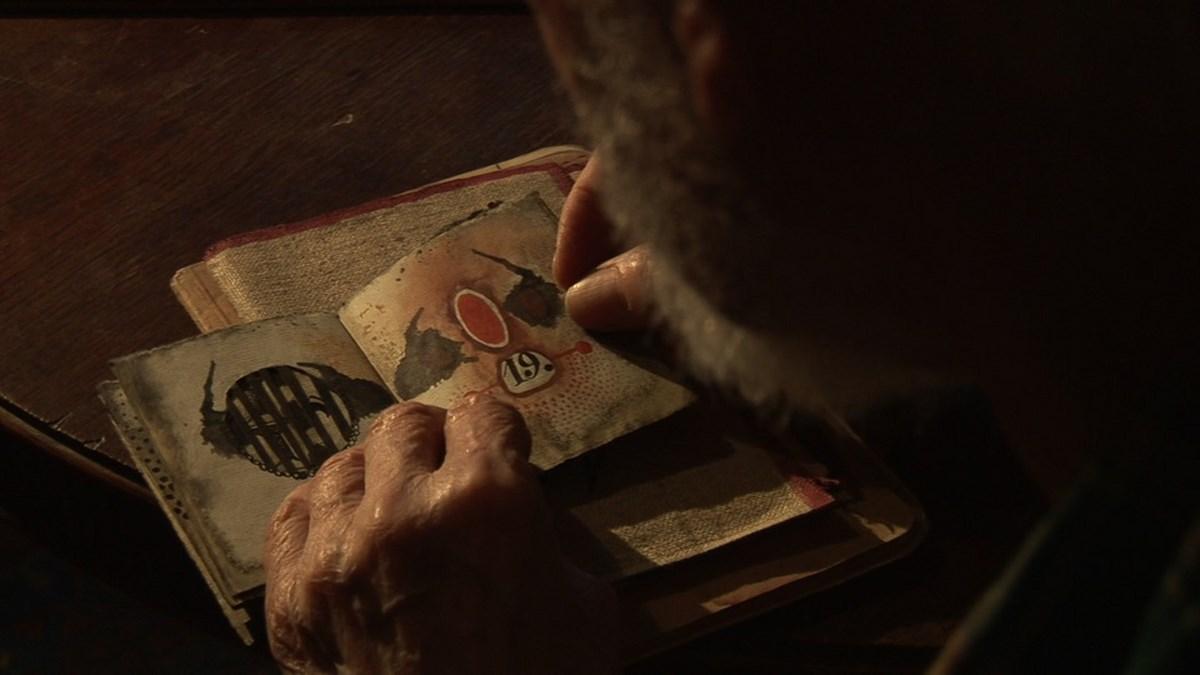 """Jarosław Faliński, Zbigniew Makowski, """"Nulla est fuga. Gnothi seauton"""", 2009, film dokumentalny, 80 min (źródło: materiały prasowe organizatora)"""