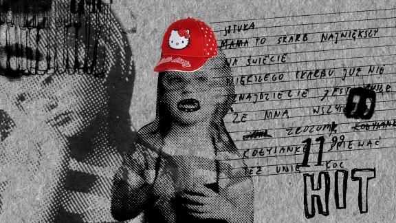 """Kadr z filmu Katarzyny Domżalskiej i Radomiła Focika """"Po co jest sztuka"""", (źródło: materiały prasowe organizatora)"""