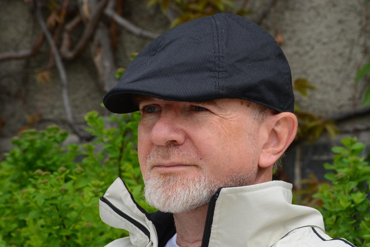 Marek Bieńczyk, fot. Błażej Wiśniowski (źródło: materiały prasowe)