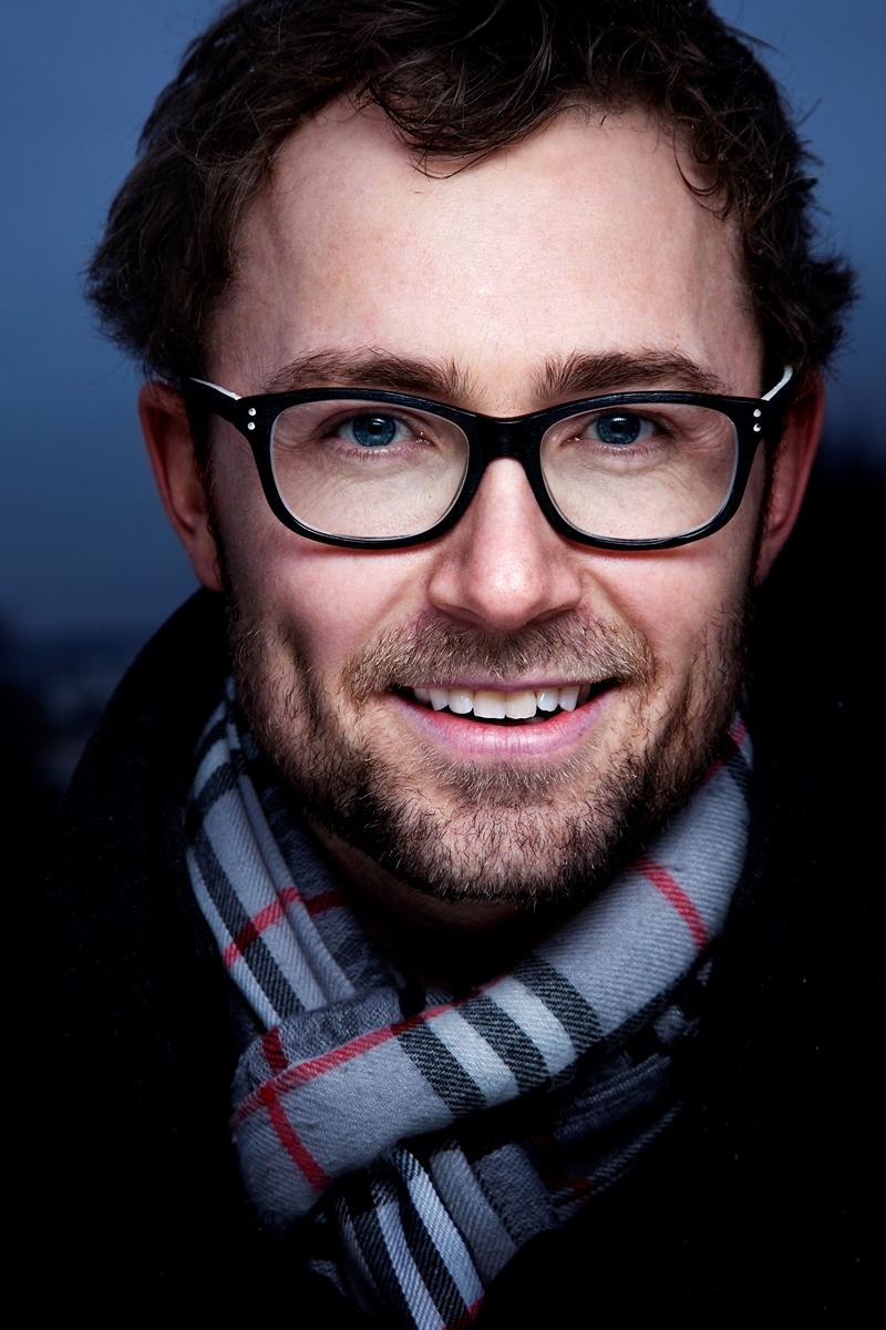 Mikkel Brugge, fot. Lars Myhren (źródło: materiały prasowe)