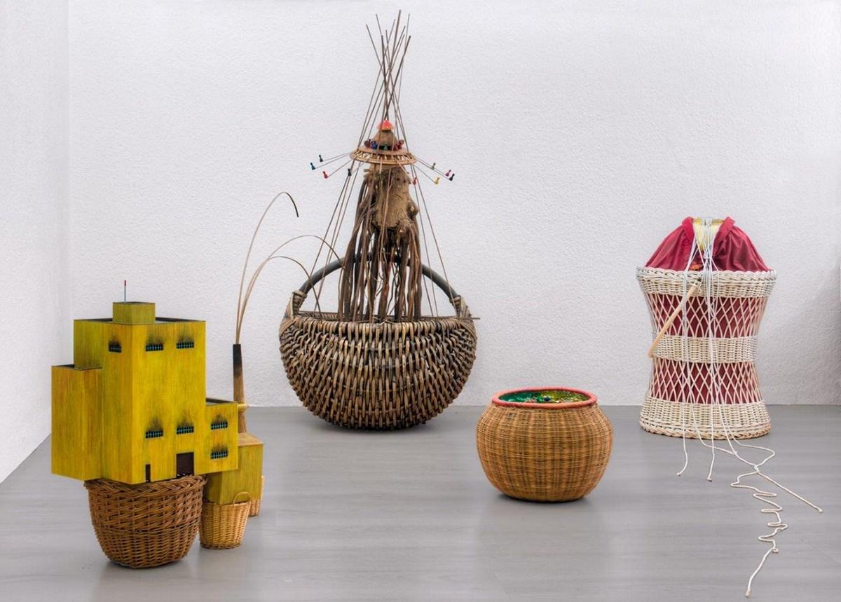 """Wystawa """"Shifting Africa"""": Tom Otto: """"Die Bienen sind wir"""" (źródło: materiały prasowe organizatora)"""