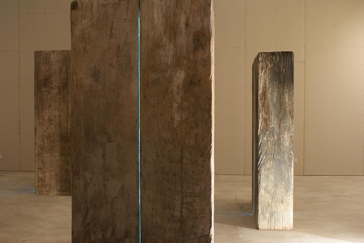 """Adriana Majdzińska, """"Relikwiarze"""", 2011 (źródło: materiały prasowe organizatora)"""