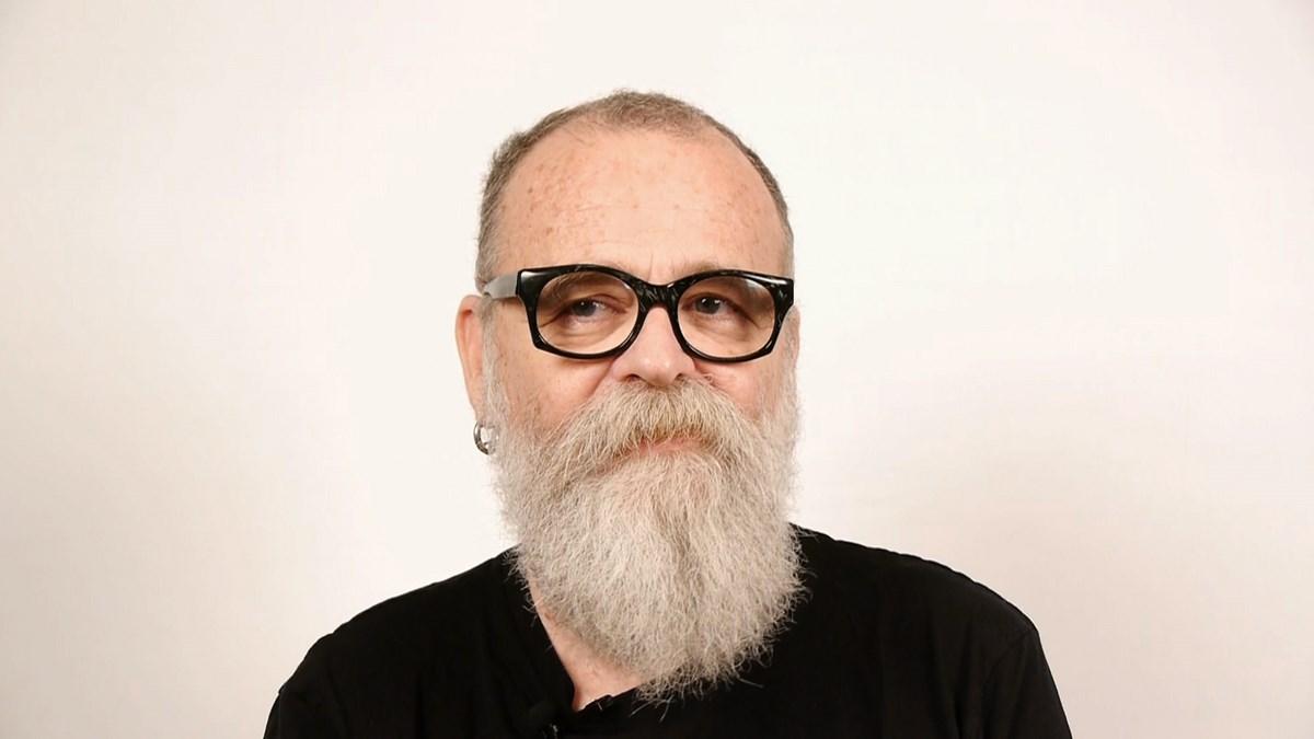 Karol Radziszewski in conversation with AA Bronson, NYC, 2011 (źródło: materiały prasowe organizatora)