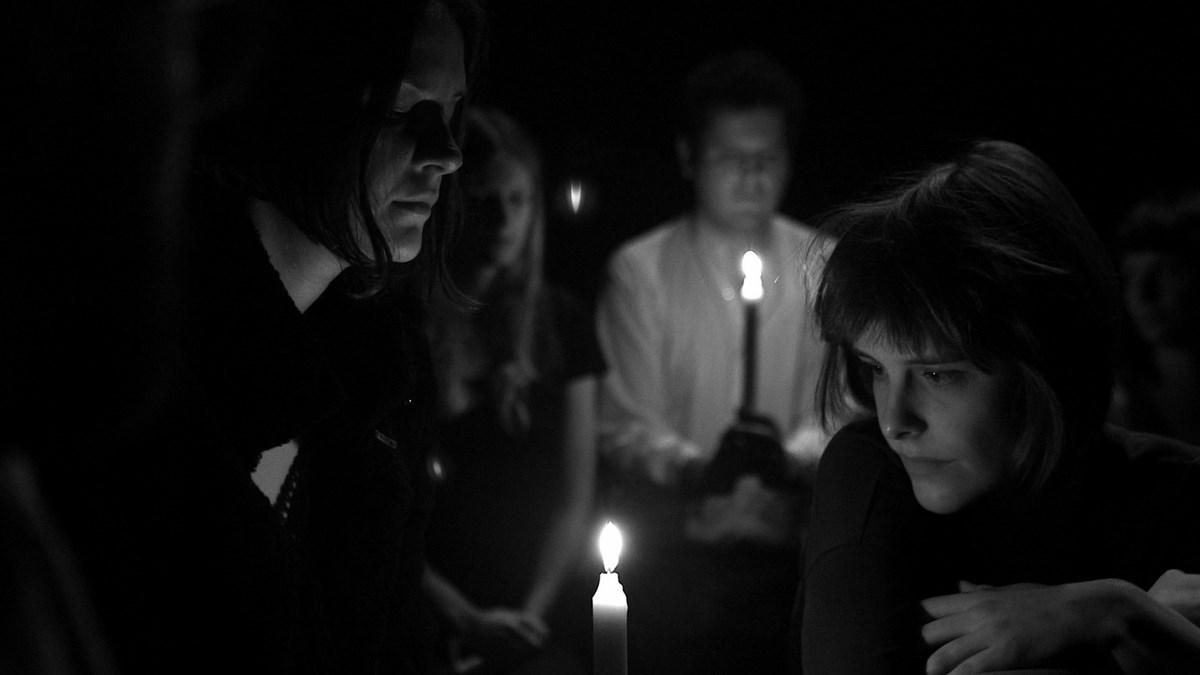 """Karol Radziszewski, """"The Prince"""", kadr z filmu, 2014 (źródło: materiały prasowe organizatora)"""