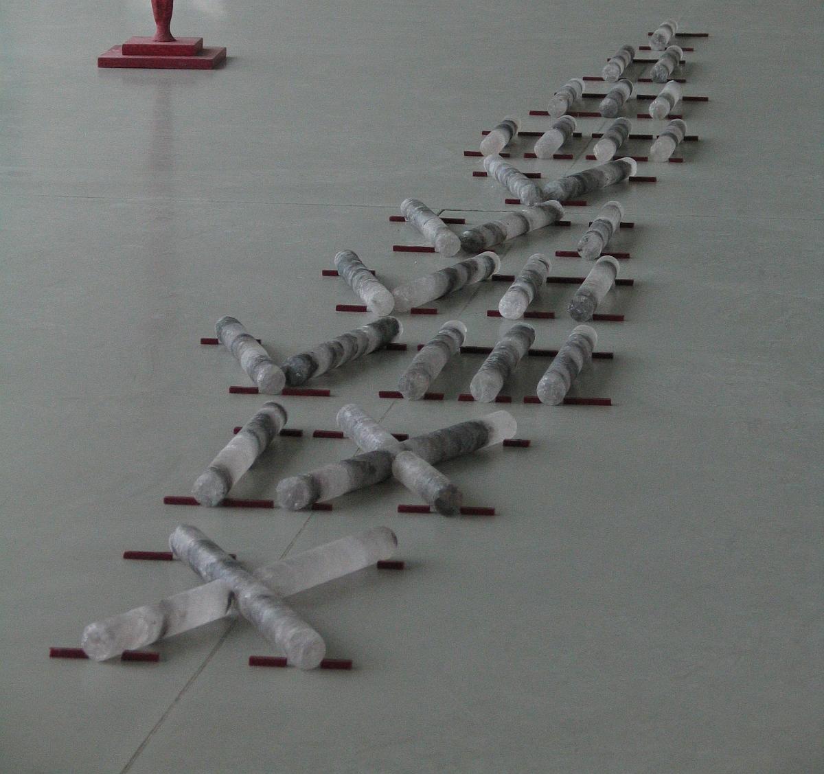 """Robert Kaja, """"Ten"""", 2010 (źródło: materiały prasowe organizatora)"""