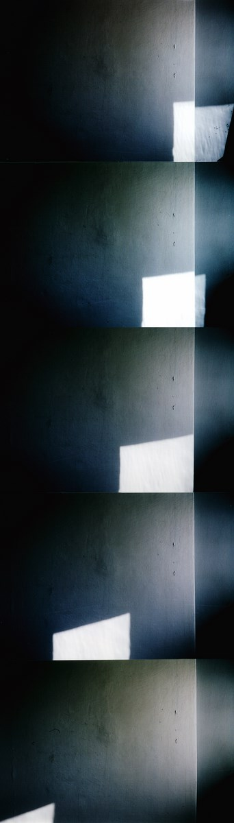 "Maria Pyrlik, ""Stopklatki nr 1"", 2001 (źródło: materiały prasowe organizatora)"
