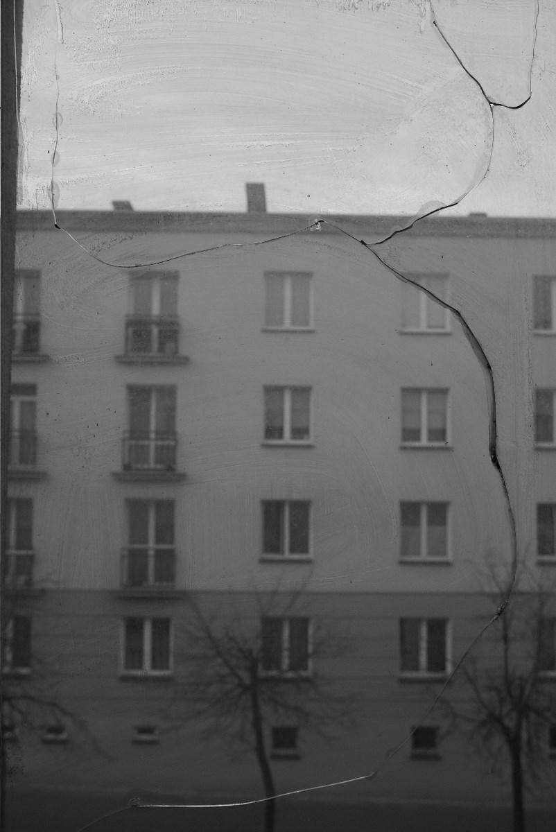"""Konrad Kuzyszyn, """"Dom 3"""" (źródło: materiały prasowe organizatora)"""