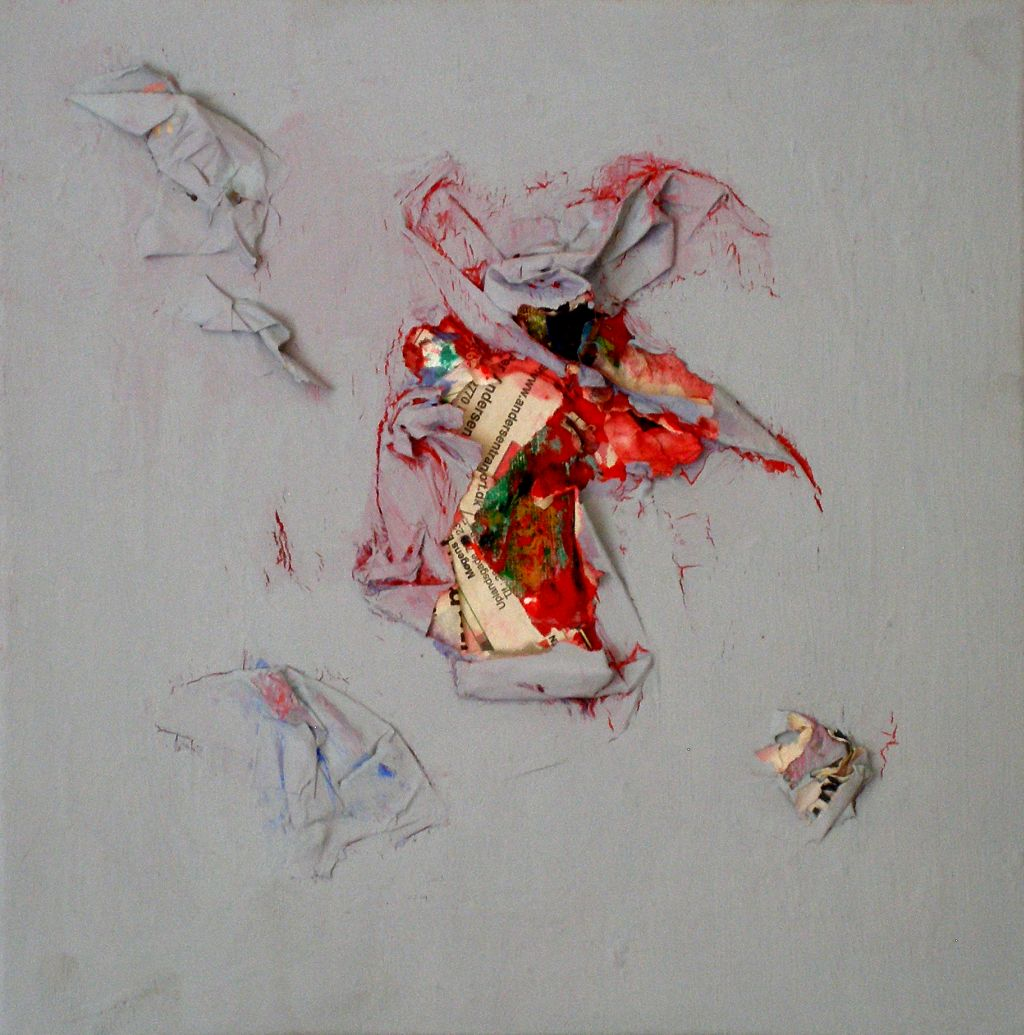 """""""About the neurotic child"""", Grzegorz Wróblewski (źródło: materiał prasowy organizatora)"""