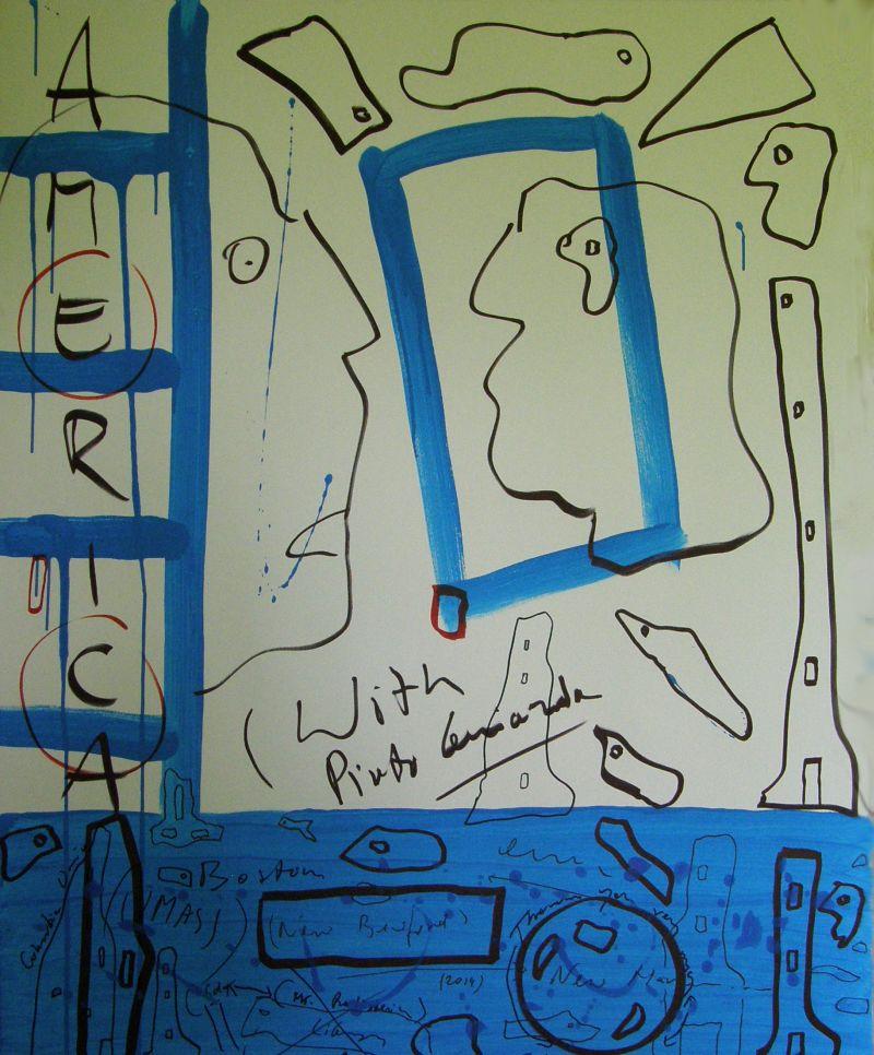 """""""New England with Piotr Gazda"""", Grzegorz Wróblewski (źródło: materiał prasowy organizatora)"""